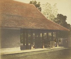 Court House, Kandy.